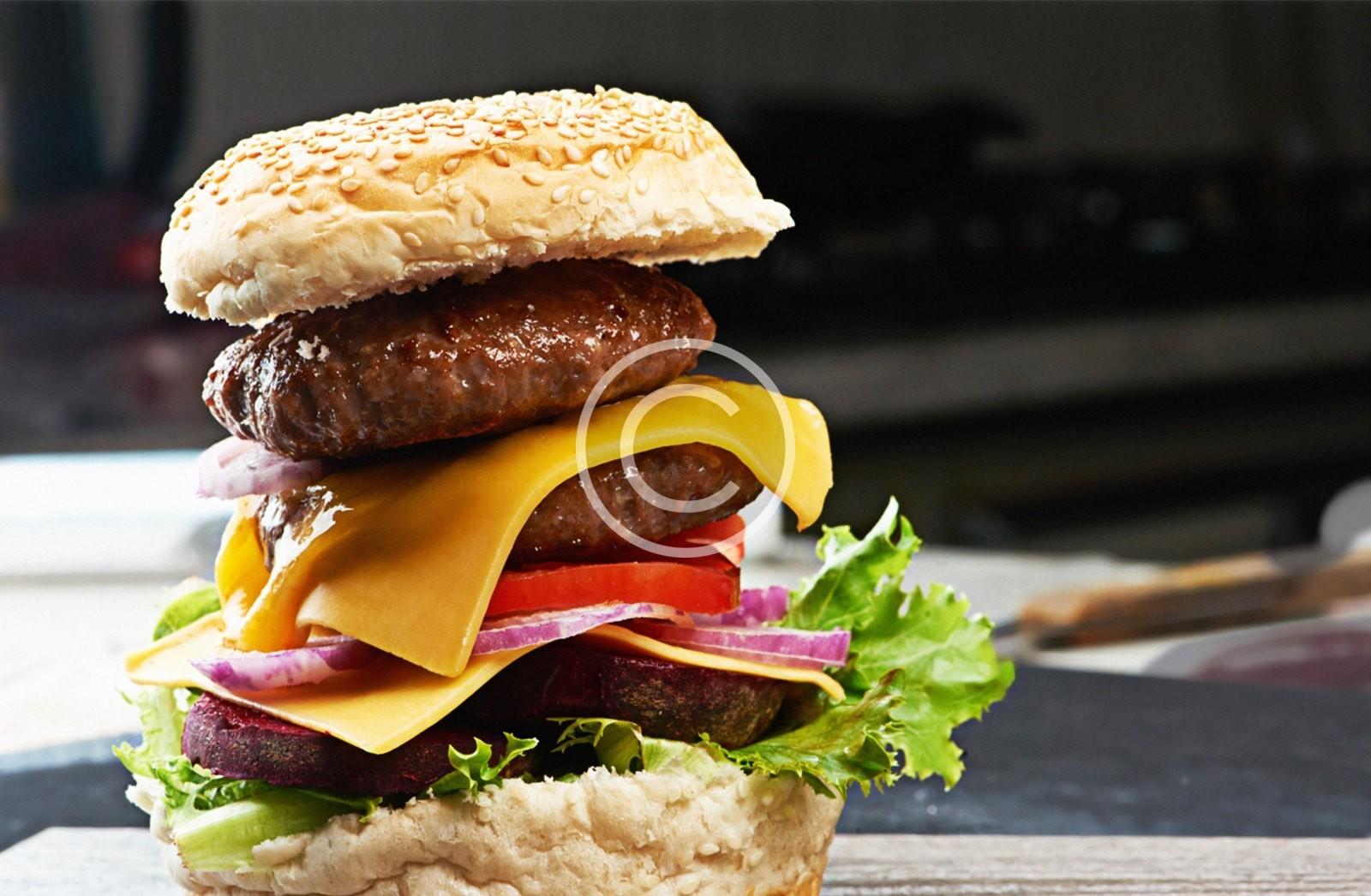 The Dutch Burger